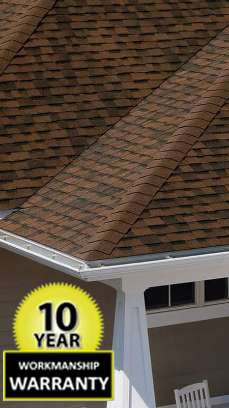 Flint, Grand Blanc and Davison Michigan Roofing Company