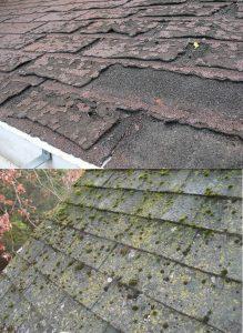 Roof Repair in Flint, Grand Blanc Clio Michigan