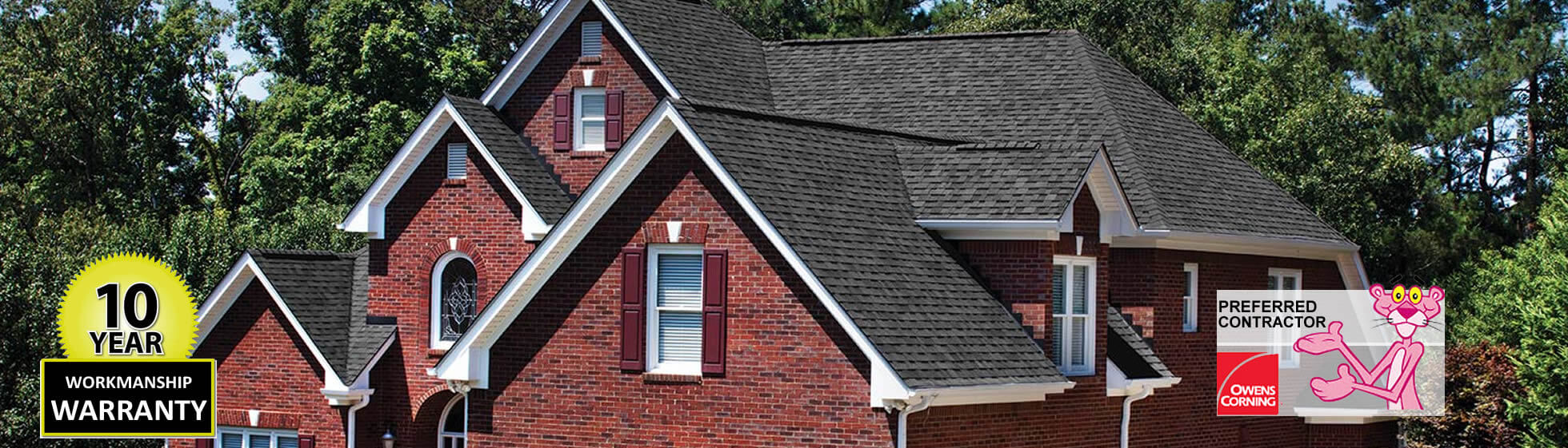 Roofing Contractor Near Me Flint Michigan