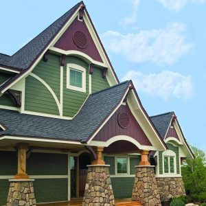Contact Siding Contractor Grand Blanc, Davison, Flint Michigan