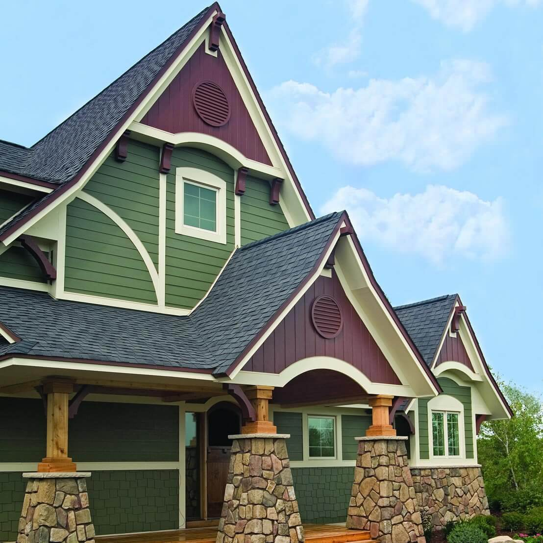 Contact Siding Contractor Grand Blanc, Davison, Flint Michigan