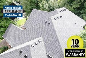 Roofing Contractor Grand Blanc, Davison, Flint Michigan