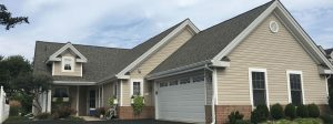 Roofing company in Grand Blanc & Frankenmuth Michigan