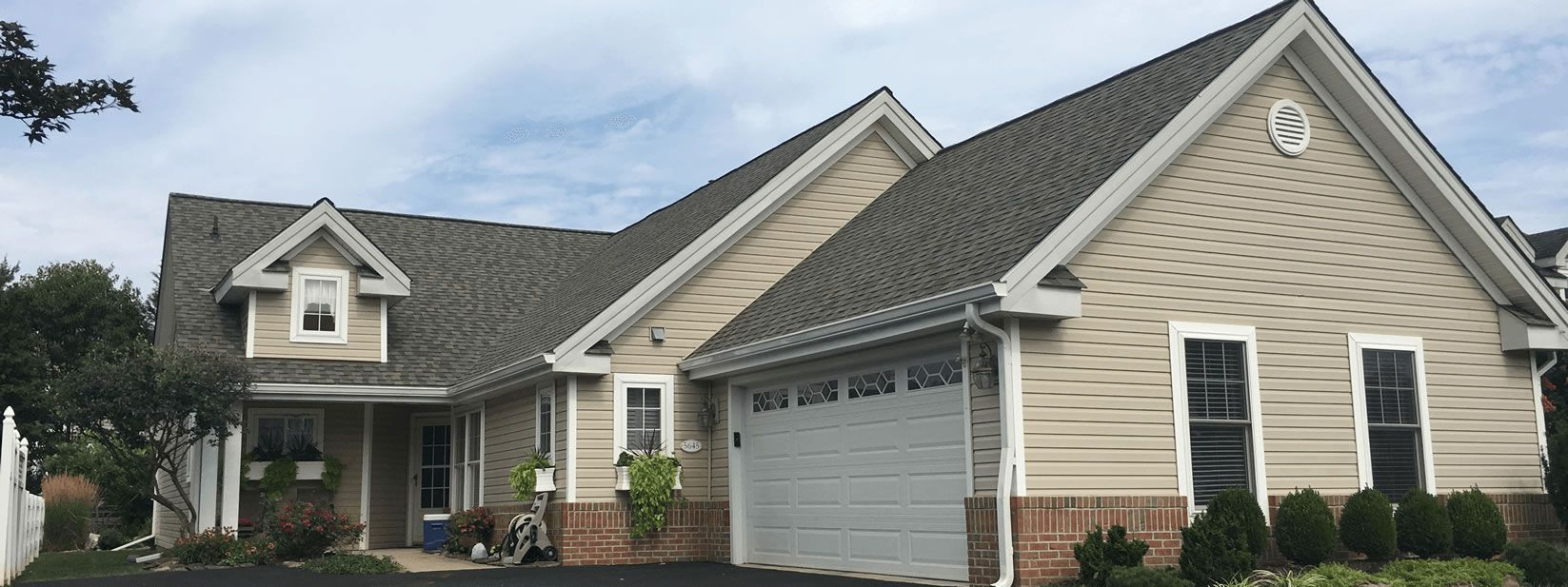 Fenton Michigan Roofing Contractor
